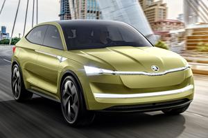 Van den Udenhout | Elektrische auto's